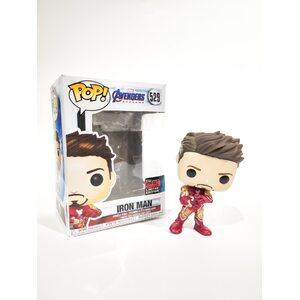 Фигурка Funko POP Тони Старк: Мстители (Tony Stark: Avengers 529)