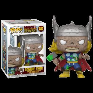 Фигурка Funko POP Тор Зомби (Zombie Thor 787) Original
