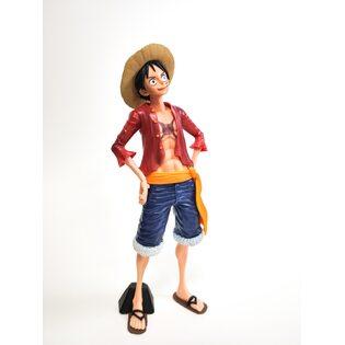 Фигурка Монки Д. Луффи: Ван Пис (Monkey D.Luffy: One Piece) Grandista 27 см.
