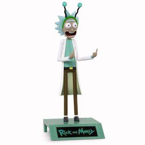 Фигурка Рик (Rick and Morty 16 см.)