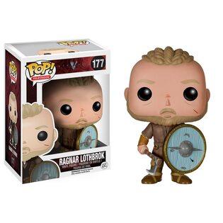 Фигурка Funko POP Рагнар: Викинги (Ragnar: Vikings 177)