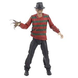 Фигурка Фредди Крюгер: Кошмар на улице Вязов (Freddy Krueger: A Nightmare on Elm Street) Neca 18 см.