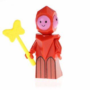 Фигурка Lepin Гроб Гоб Глоб Грод: Вермя Приключений (Grob Gob Glob Grod: Adventure Time)