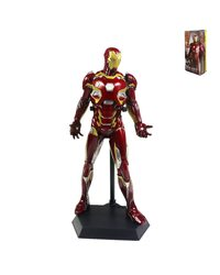 Фигурка Железный Человек (Iron Man: Mark 45) 30 см. Crazy Toys