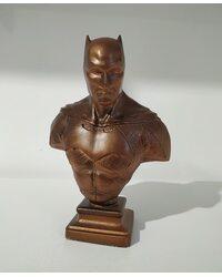 Бюст Бэтмена (бронза) 16 см.