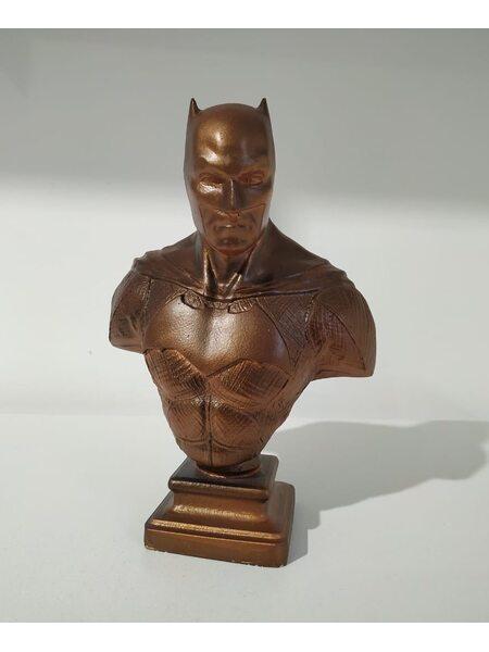 купить Бюст Бэтмена (бронза) 16 см., в Ростове с доставкой