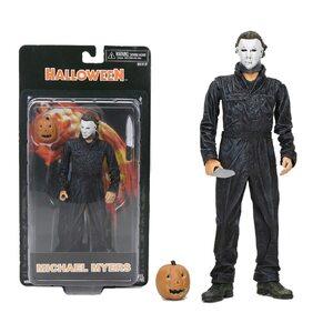 Фигурка Майкл Майерс: Хэллоуин (Michael Myers: Halloween) 20 см.