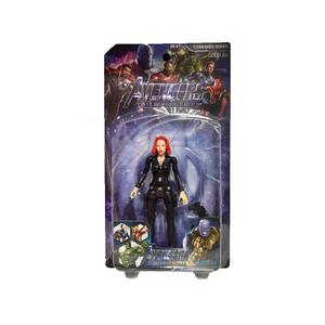 Фигурка Черная вдова (Black Widow) Titan Hero Series 19 см.