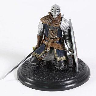 Фигурка Оскар из Асторы: Тёмные души (Oscar Knight of Astora: Dark Souls) 14 см.