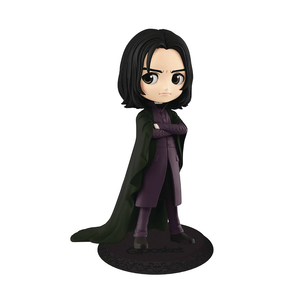Фигурка Северус Снейп: Гарри Поттер (Severus Snape: Harry Potter) Qposket 15 см.