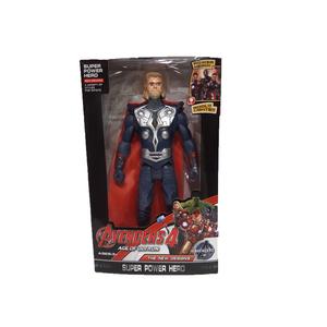 Фигурка Тор: Мстители Эра Альтрона (Thor: Avengers Age of Ultron) Super Power Hero 19 см.