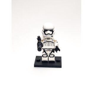 Фигурка Lepin Штурмовик Первого ордена: Звездные войны (Order Stormtrooper: Star Wars)