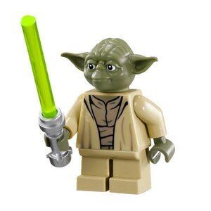 Фигурка Lepin Йода: Звездные Войны (Yoda: Star wars)