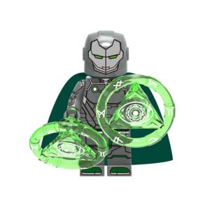 Фигурка Lepin Доктор Дум: Фантастическая четверка (Doctor Doom: Fantastic Four)