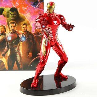 Фигурка Железный Человек (Iron Man) 16 см.