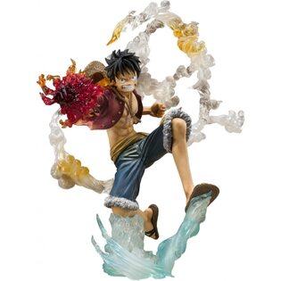 Фигурка Монки Д. Луффи: Ван Пис (Monkey D. Luffy: One Piece Battle Ver.) 15 см.