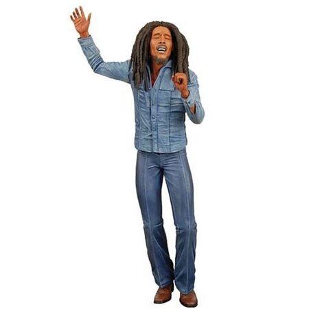 купить Фигурка Боб Марли (Bob Marley 18 см.), в Ростове с доставкой