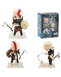 Фигурка Кратос: Бог войны (Kratos: God of War 925) Nendoroid series 10 см.