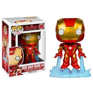 Фигурка Funko POP Железный Человек: Мстители Эра Альтрона (Iron Man: Avengers Age of Ultron 66)