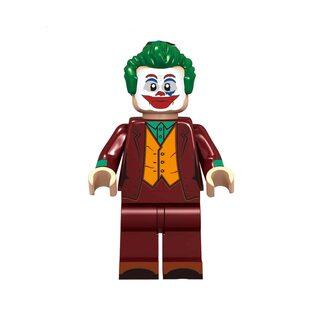 Фигурка Lepin Джокер (Joker)