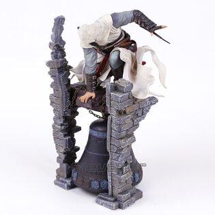 Фигурка Ассасин: Альтаир (Assassins Creed: Altair, The Legendary Assasin) 30 см.