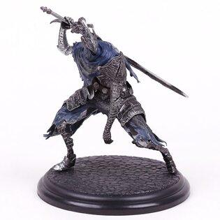 Фигурка Арториас Путник Бездны: Тёмные души (Artorias the Abysswalker: Dark Souls) 17 см.