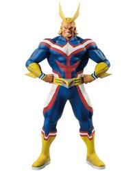 Фигурка Всемогущий: Моя геройская академия (All Might: My Hero Academia) 21 см.