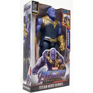 Фигурка Танос 30 см. (Titan hero series) (Thanos)