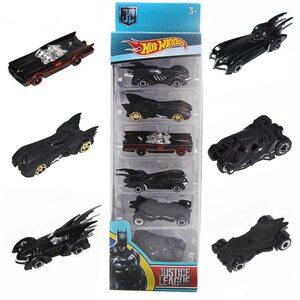 Машинка из набора Бэтмен (Набор 6 шт.)
