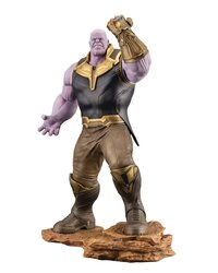 Фигурка Танос: Мстители (Thanos: Avengers) 24 см.