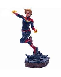 Фигурка Капитан Марвел: Мстители (Captain Marvel: Avengers) 23 см.