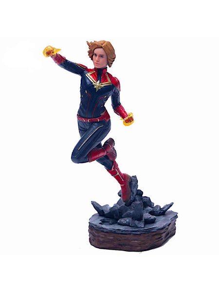 купить Фигурка Капитан Марвел: Мстители (Captain Marvel: Avengers) 23 см., в Ростове с доставкой