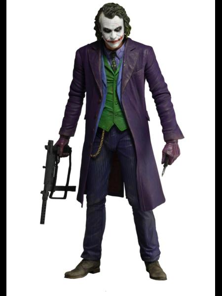купить Фигурка Джокер: Темный Рыцарь (Joker: The Dark Knight) Neca 17 см., в Ростове с доставкой