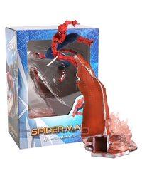 Фигурка Человек паук: Возвращение домой (Spider Man: Homecoming) 25 см.