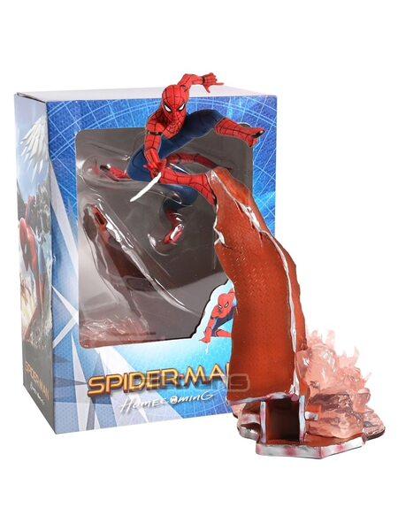 купить Фигурка Человек паук: Возвращение домой (Spider Man: Homecoming) 25 см., в Ростове с доставкой