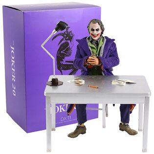 Фигурка Джокер: Темный Рыцарь (The Joker 20: The Dark Knight) 30 см.