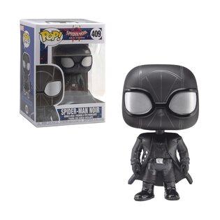 Фигурка Funko POP Человек-Паук Нуар: Марвел (Spider-Man Noir 409) Original