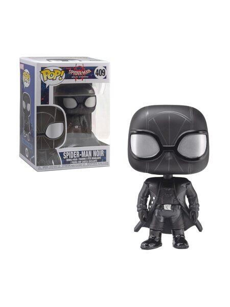 купить Фигурка Funko POP Человек-Паук Нуар: Марвел (Spider-Man Noir 409) Original, в Ростове с доставкой