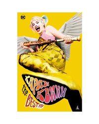 Комикс Харли Квинн. The Best!!!