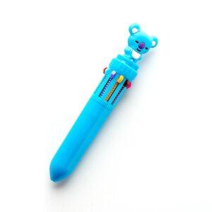 Ручка Koya BT21 разноцветная