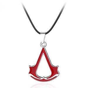 Кулон Ассасин лого
