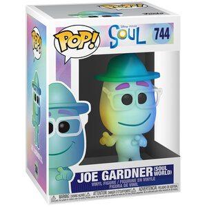 Фигурка Funko POP Джо Гарднер: Душа (Joe Gardner : Soul 744) Original