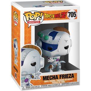 Фигурка Funko POP Фриза: Драконий Жемчуг (Mecha Frieza : Dragon Ball 705) Original