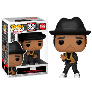 Фигурка Funko POP Ран (RUN: Run-DMC 199) Original