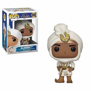 Фигурка Funko POP Аладдин Принц Али (Aladdin Prince Ali: Aladdin 540) Original