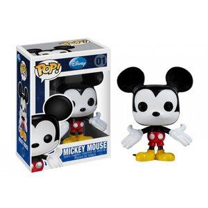 Фигурка Funko POP Микки Маус: Дисней (Mickey Mouse: Disney 01) Original