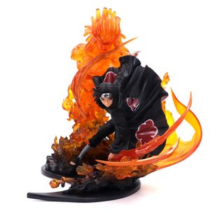Фигурка Итачи с Сусано: Наруто (Itachi with Susano: Naruto) 20 см.