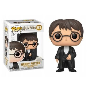 Фигурка Funko POP Гарри Поттер на балу (Harry Potter 91)
