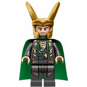 Фигурка Lepin Локи (Loki)
