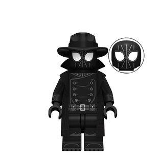 Фигурка Lepin Человек-Паук Нуар (Spider-Man Noir)